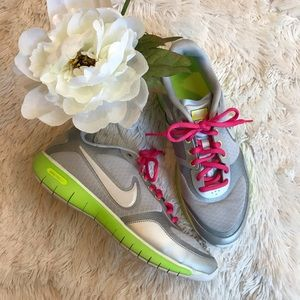 Nike Free Fit 2 Training Shoes Size 8.5 N43
